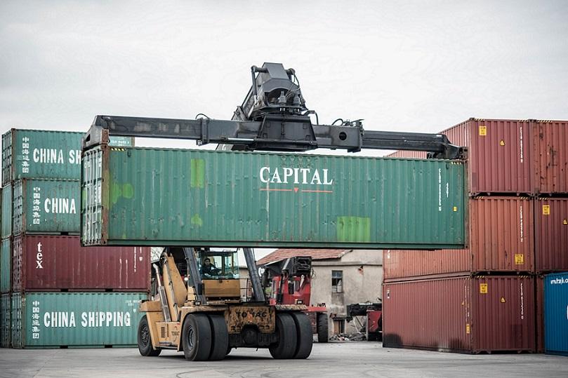 container freihandelszone sichuan