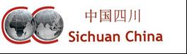 Logo der Repräsentanz Sichuan