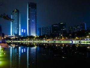 Industrie Sichuan Chengdu