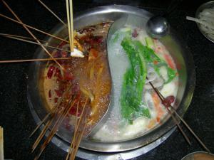 Hot Pot China