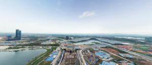 tianfu new area sichuan 4